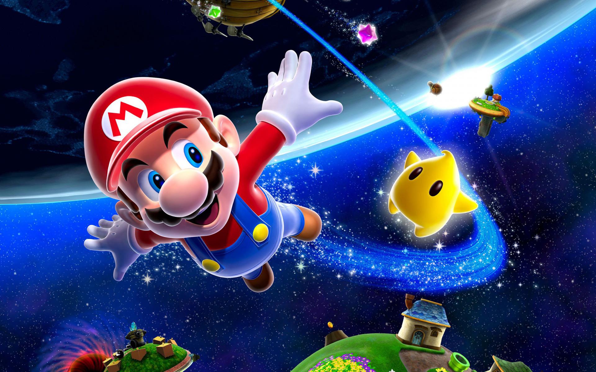 Super Mario 3D All-Stars доминирует в чартах EMEAA-региона за сентябрь