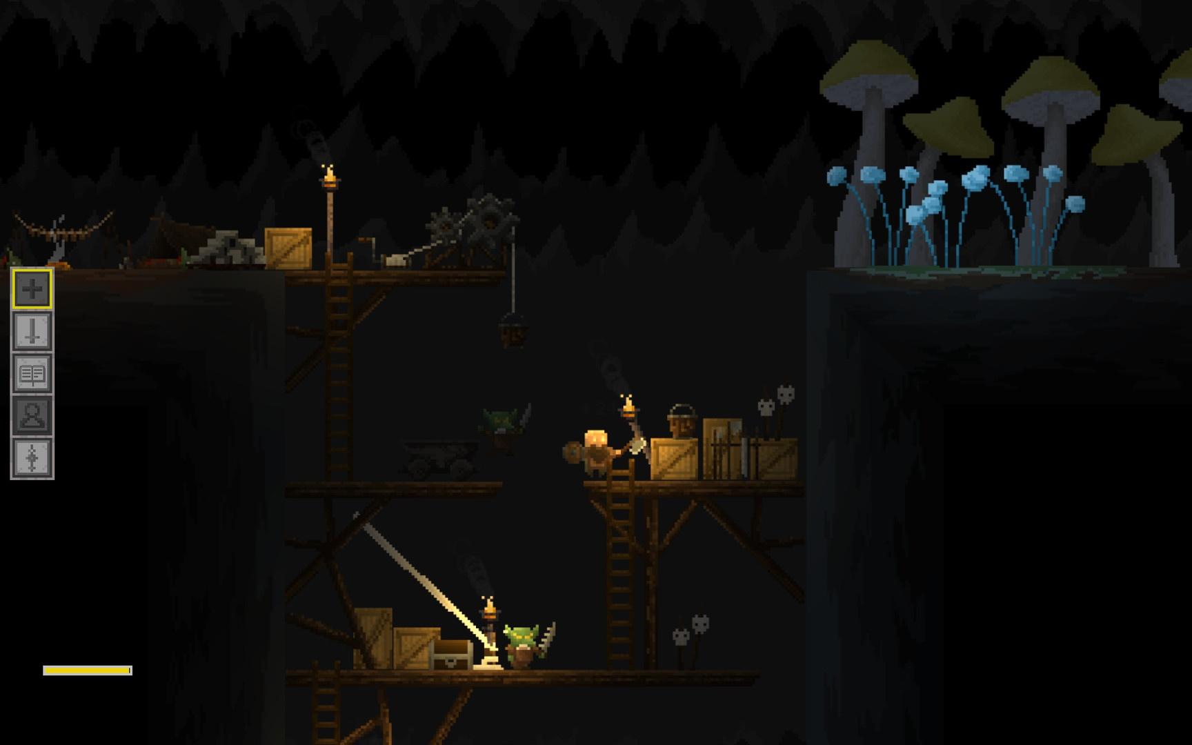 Regions of Ruin раздают бесплатно в Steam