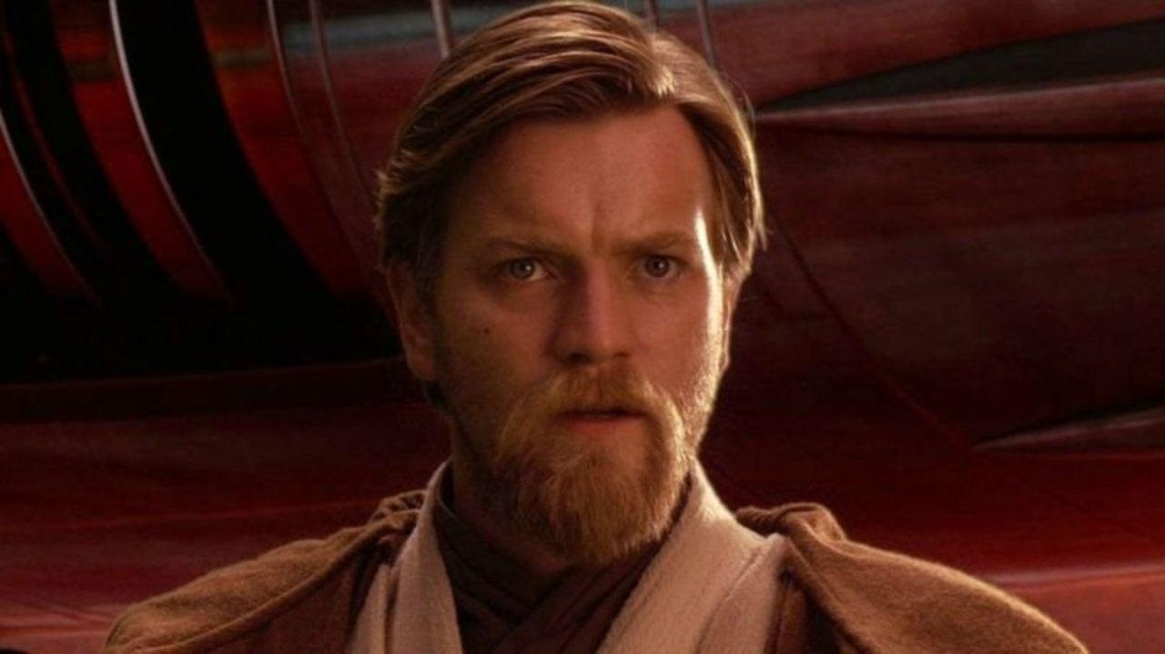 СМИ: сериал про Оби-Вана Кеноби перенесли на 2022 год