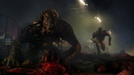 Techland показала трейлер режима Be the Zombie из Dying Light: The Following
