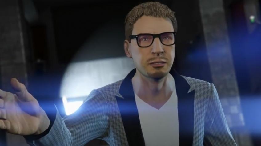 В обновлении «Ночная жизнь» для GTA Online появится гей Тони