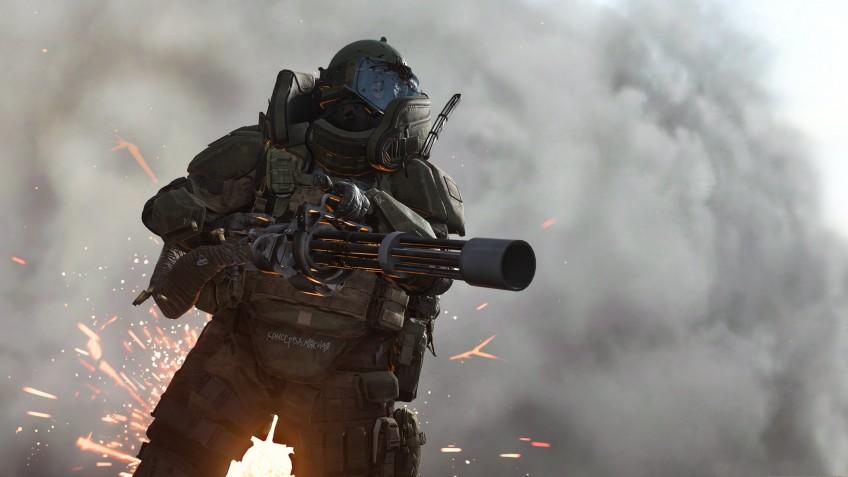 Авторы Call of Duty: Modern Warfare наконец-то показали кооперативные Спецоперации