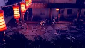 Авторы Redeemer анонсировали файтинг 9 Monkeys of Shaolin