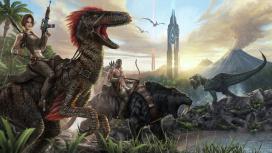 ARK: Survival Evolved получила обновление для Xbox Series X