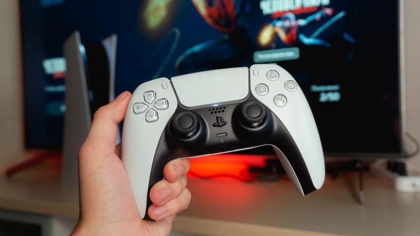 PS5 уже обошла Wii U, PS Vita и Dreamcast в Британии