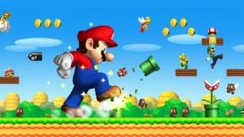 Установлен новый мировой рекорд по прохождению Super Mario Bros.