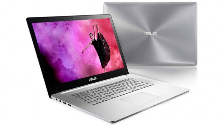 ultrabuk asus zenbook nx500 osnashen grafikoj geforce gtx 850m - gtx 850m fortnite
