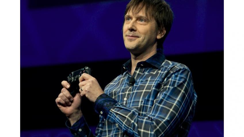 PlayStation4 предоставит для игр7 ГБ ОЗУ