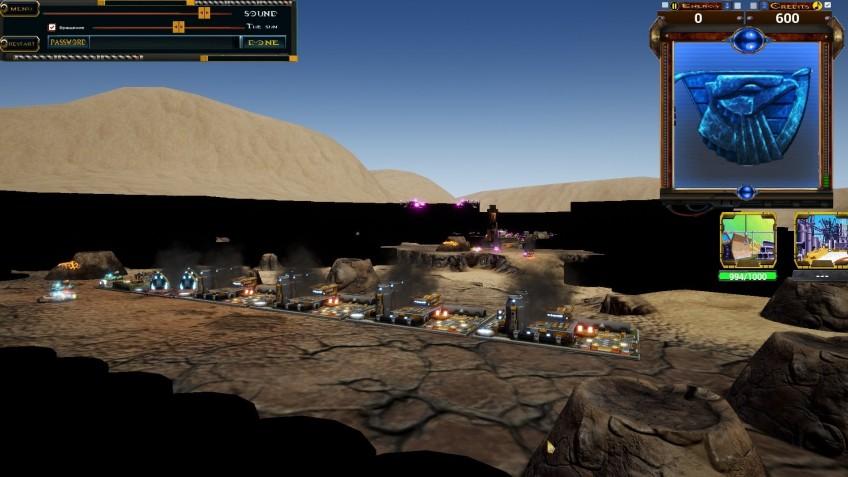 Фанатский ремастер Dune II: Battle For Arrakis уже можно скачать