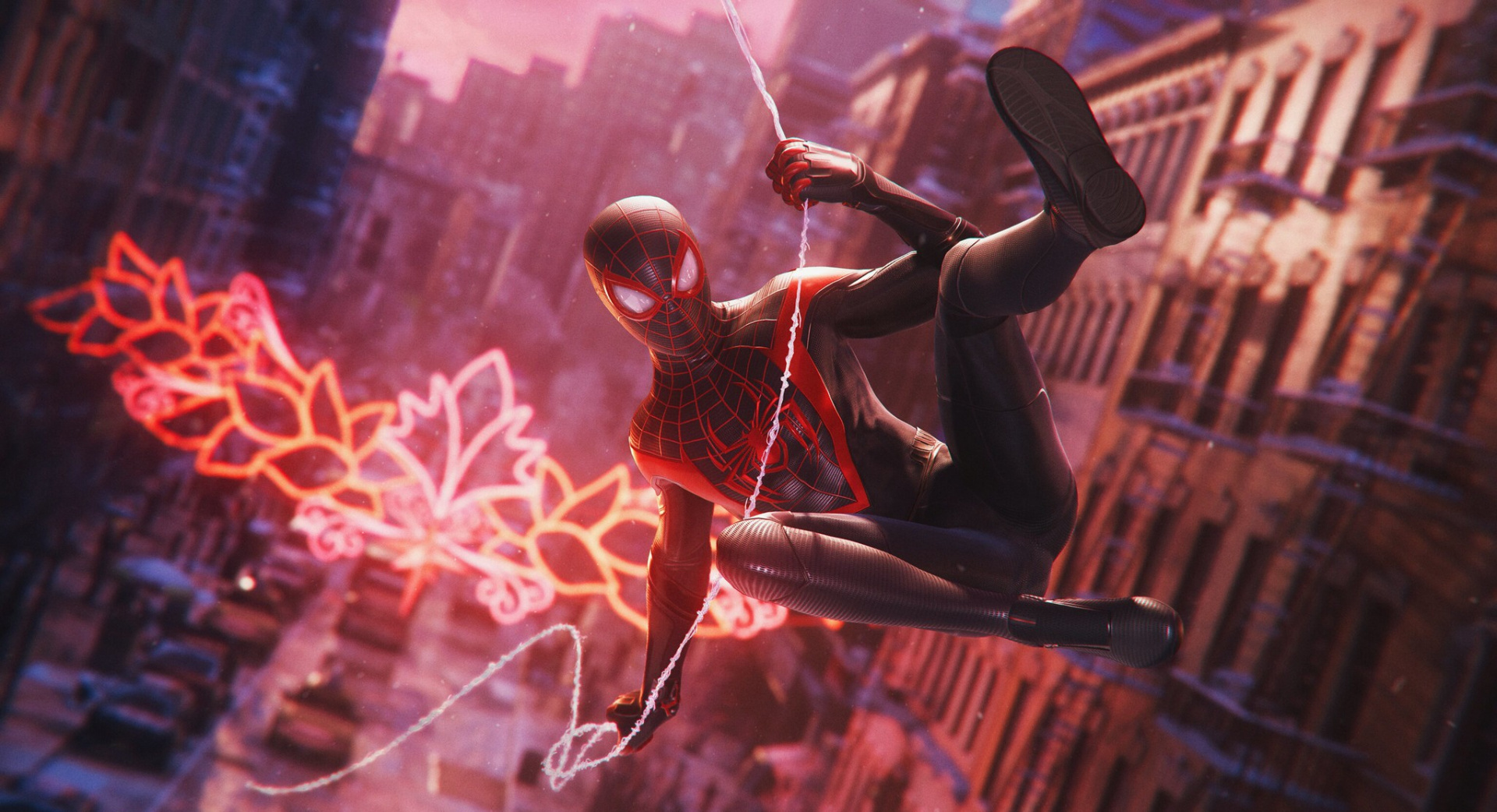 Сохранение «Человека-паука: Майлз Моралес» можно перенести с PS4 на PS5