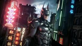 Официально: создатели Batman: Arkham не работают над игрой про Супермена