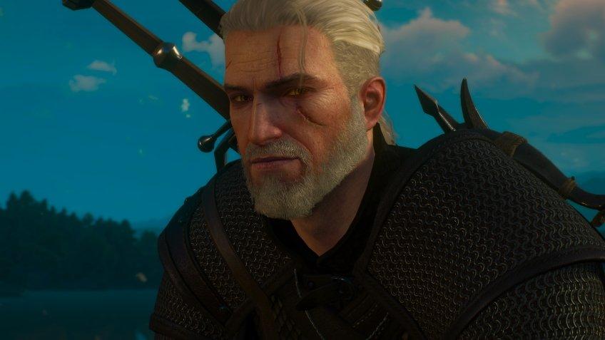 Продажи The Witcher 3 в английской рознице увеличились на 999% благодаря Switch-версии