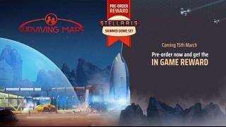 Начался приём предварительных заказов на Surviving Mars