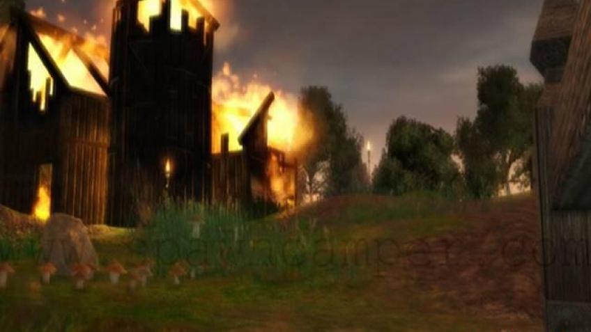 Neverwinter Nights 2 задержится