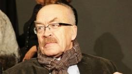 Ушел из жизни актер Рогволд Суховерко, голос русского Гэндальфа