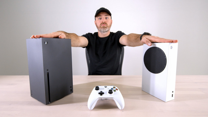 Epic Games хочет привлечь Xbox к суду против Apple