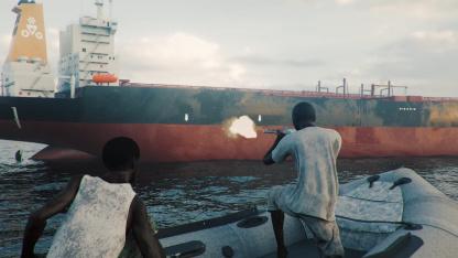 Что там в Сомали? Анонсирован симулятор пирата Pirates Job