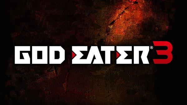 Bandai Namco анонсировала God Eater3
