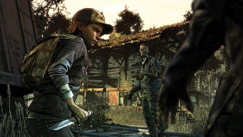 Последний эпизод The Walking Dead: The Final Season, возможно, выйдет в марте