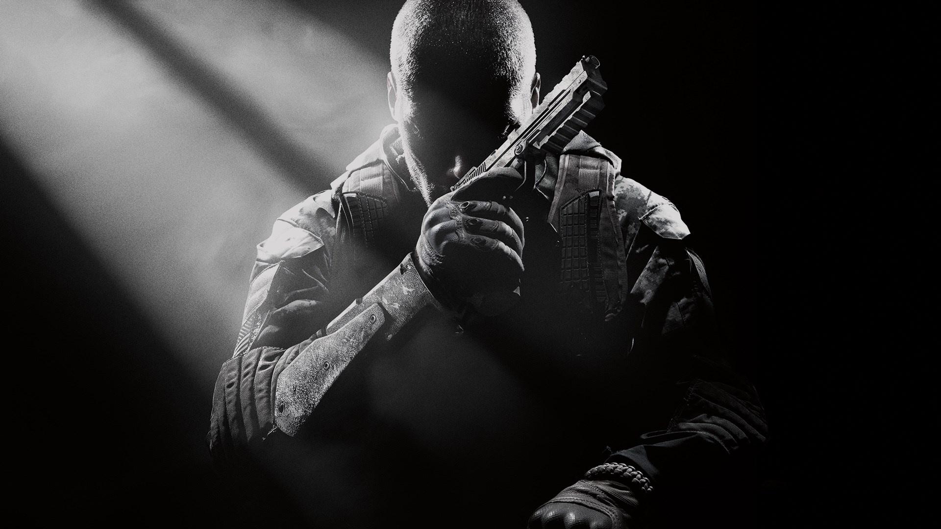 СМИ: новая Call of Duty будет во вселенной Black Ops, но её назовут иначе