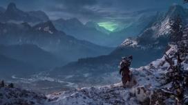 Путешествие в Скайрим и смерть драконов — в новом трейлере The Elder Scrolls Online