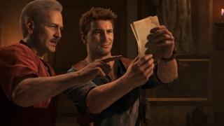 Команды экранизации Uncharted и «Матрицы 4» требуют компенсации