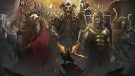 После переноса Cyberpunk 2077 разработчики Path of Exile отложили новое дополнение