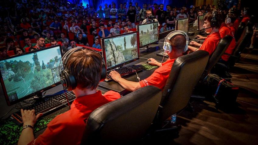 Опубликован список требований и правил к соревнованиям по киберспорту в России