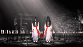 Хоррор-серия Fatal Frame возвращается, но в виде пачинко-автомата