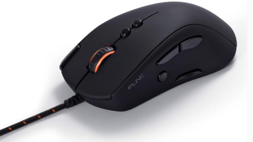 Func выпустила игровую мышь MS-2