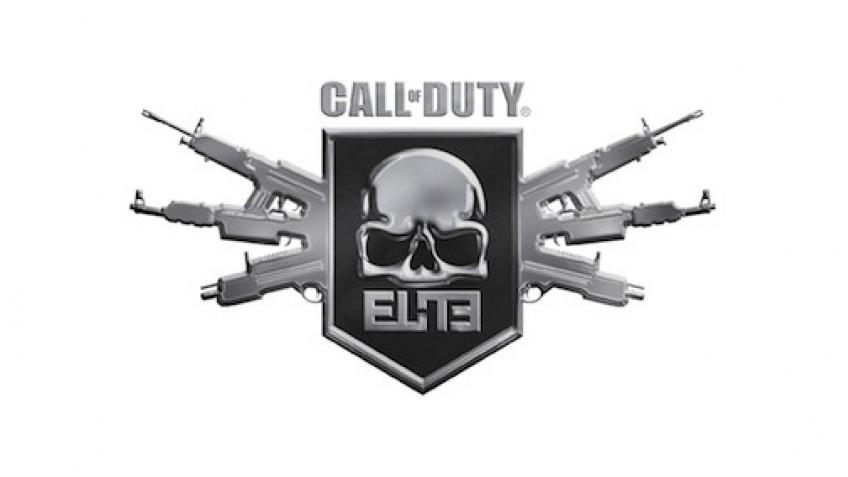 Call of Duty: Elite — мультиплеер по подписке