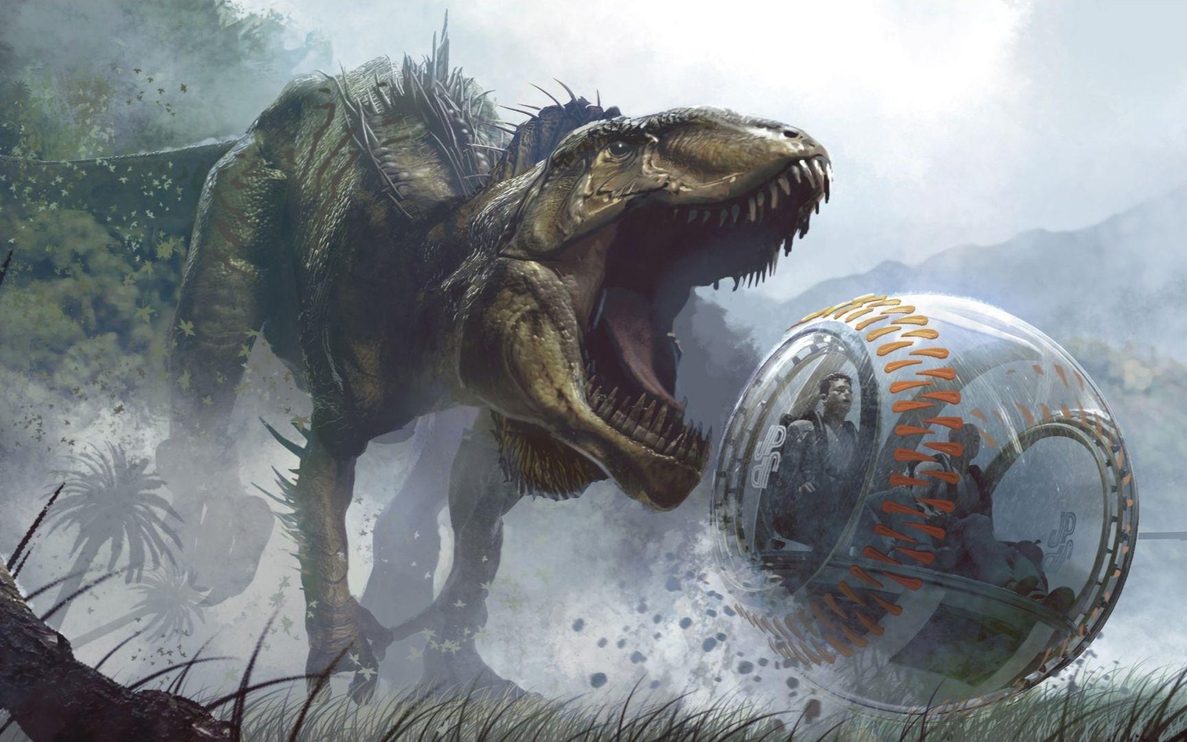 В декабре подписчики Xbox Live Gold получат Jurassic World Evolution и Toy Story3