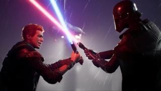 Star Wars Jedi: Fallen Order стартовала незначительно хуже Battlefront II в Англии