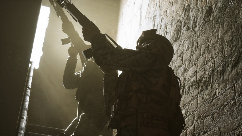 Нашумевшая Six Days in Fallujah, которую Konami отменила12 лет назад, вновь в разработке