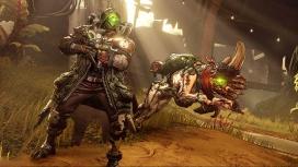 Предварительная загрузка Borderlands3 в Steam начнётся 10 марта