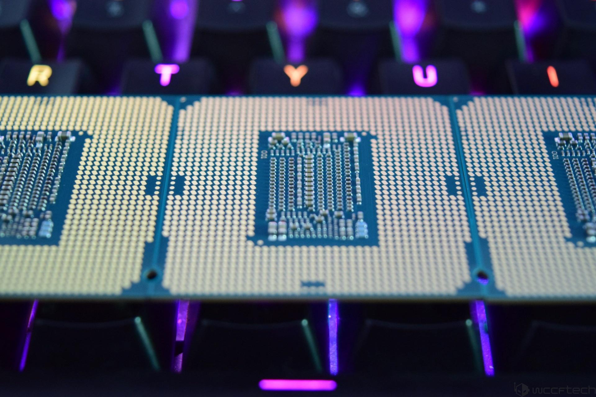 Рассекречены некоторые характеристики Intel Core i3-10100: четыре ядра и многопоточность