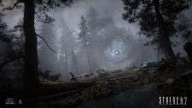 Представлен дебютный скриншот S.T.A.L.K.E.R.2