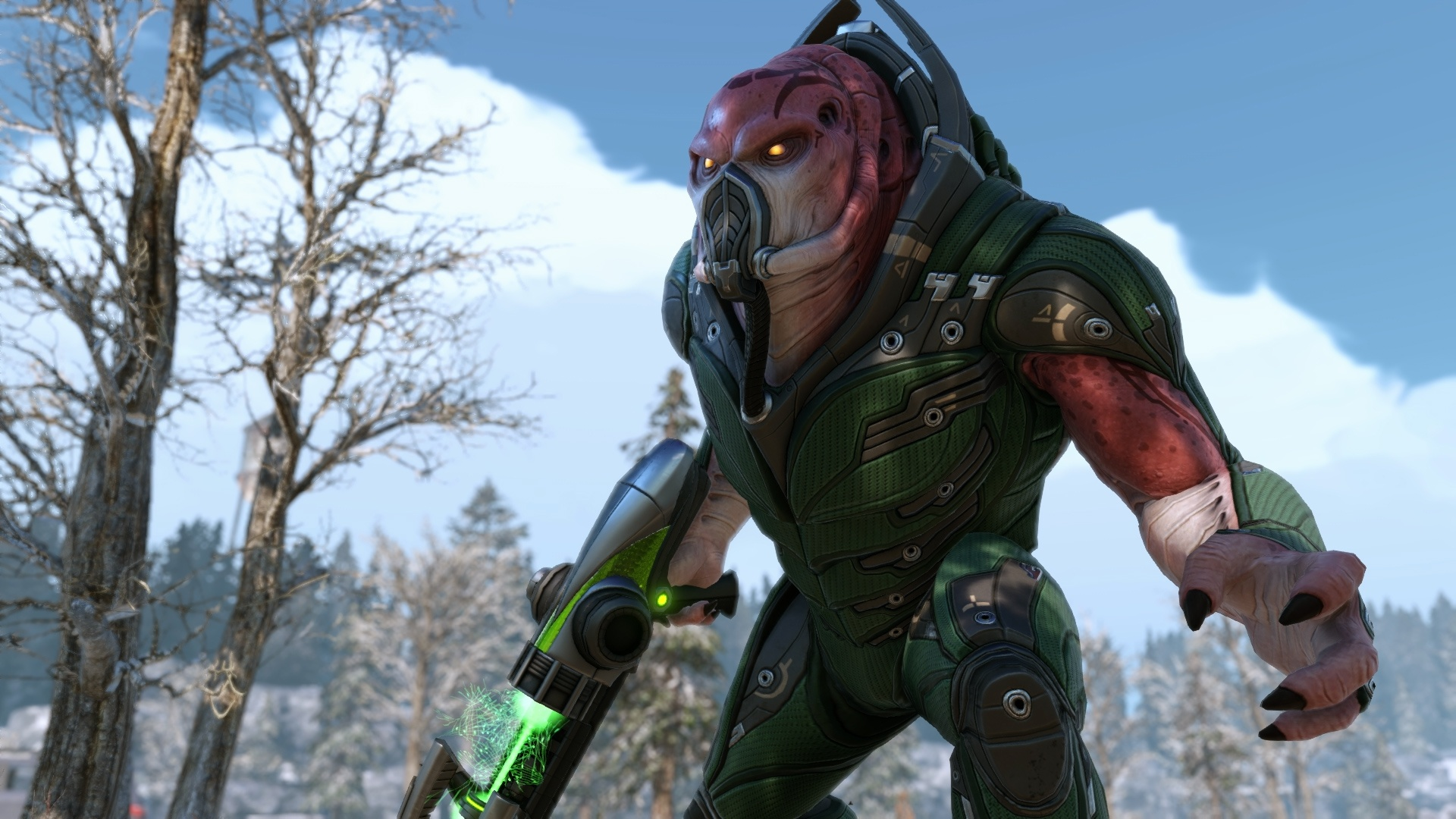 XCOM2 стала временно бесплатной на Xbox One и в Steam