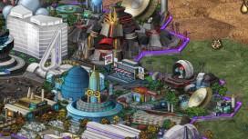 Создатели глобальной стратегии Stars Beyond Reach выложили первое геймплейное видео