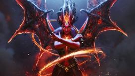 Valve представила боевой пропуск десятого The International по Dota2