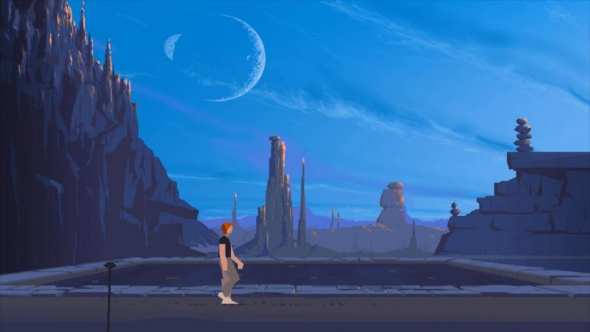 Создатель Another World открыл собственную студию Pixel Reef