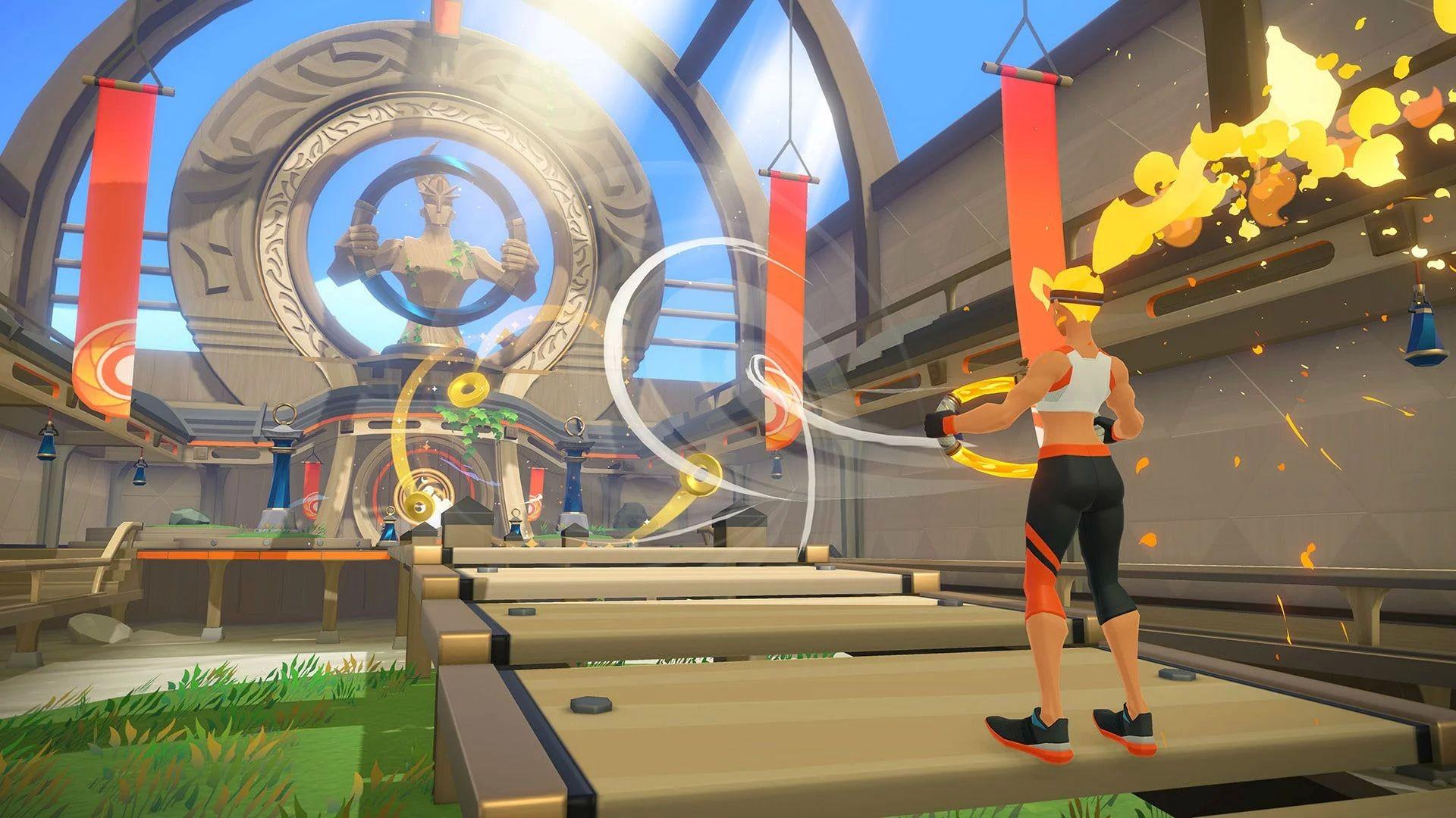 Nintendo извинилась за нехватку комплектов Ring Fit Adventure