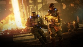 Директор по дизайну мультиплеера Gears5 покинул студию The Coalition