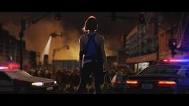 За2 дня до эмбарго утекла масса скриншотов и концептов ремейка Resident Evil3