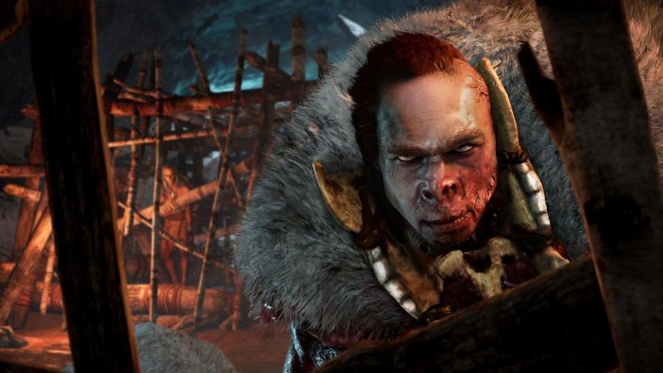 Поклонники Far Cry: Primal ночевали в пещере и добывали огонь