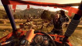 В Dying Light ежемесячно играет около полумиллиона игроков