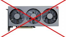 СМИ подтверждают конец производства карт AMD Radeon VII