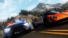 Need for Speed: Hot Pursuit приехала в магазины