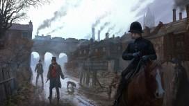 Ubisoft показала два района Лондона в новых видео из Assassin's Creed: Syndicate