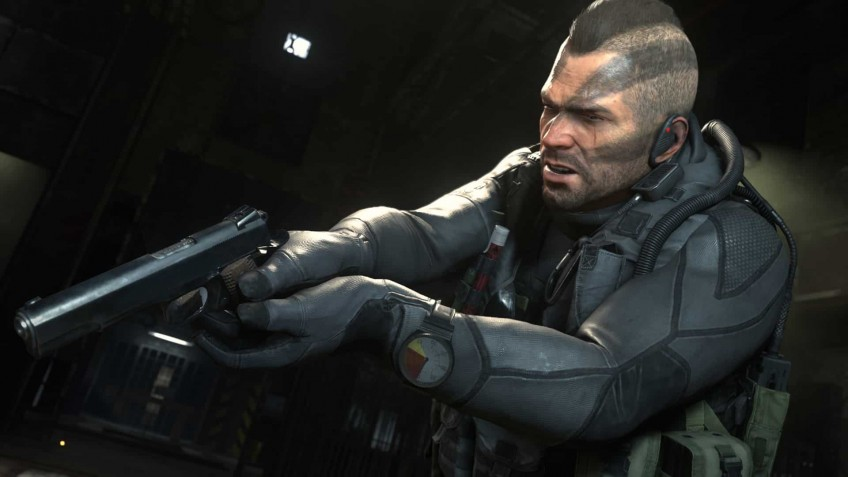 Утечка: ремастер Modern Warfare2 выйдет на днях — трейлер и скриншоты